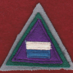 Signals - 2nd Aust. Corps 1942-43  AMF21-49