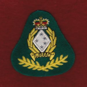 Beret Badge - WRAAC