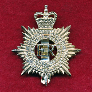 UK - Royal Corps of Transport Hat badge (A/A)