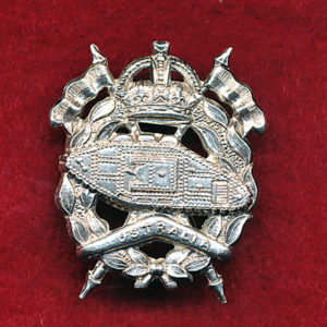 RAAC Collar Badge (w/L) (48/53)