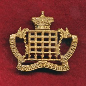 UK - Royal Golouestershire Hussars