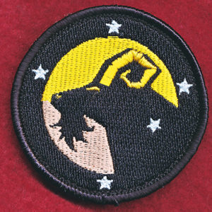MEAO - FCU- 6  Hat/Vest Patch