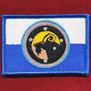 MEAO - FCU - 6 Shoulder patch (1)