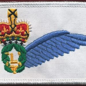 Aust Army Loadmaster Half Wing (Mess Dress)