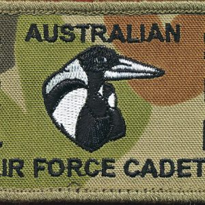 AAFC - 224 SQN - Australian Air Force Cadets