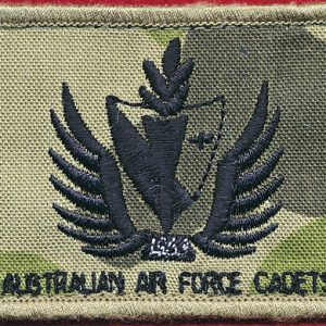 AAFC - 218 SQN - Australian Air Force Cadets