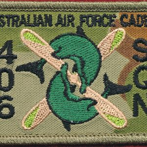 AAFC - 406 SQN - Australian Air Force Cadets (#1)