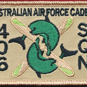 AAFC - 406 SQN - Australian Air Force Cadets (#2)