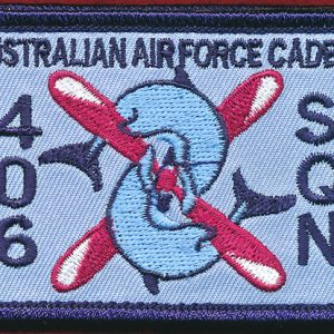 AAFC - 406 SQN - Australian Air Force Cadets (#3)