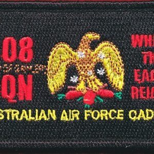 AAFC - 608 SQN - Australian Air Force Cadets