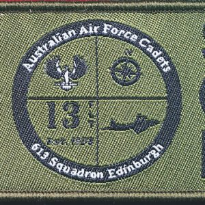 AAFC - 613 SQN - Australian Air Force Cadets