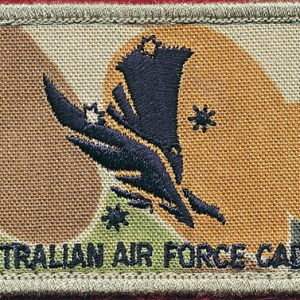 AAFC - 801 SQN - Australian Air Force Cadets