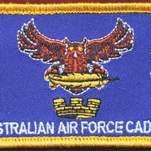 AAFC - 601 SQN - Australian Air Force Cadets