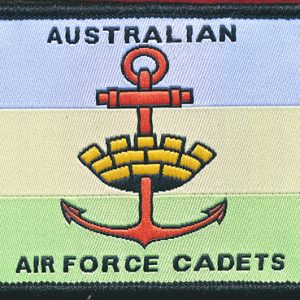 AAFC - 324 SQN - Australian Air Force Cadets