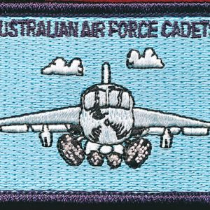 AAFC - 208 SQN - Australian Air Force Cadets