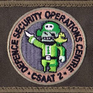 MEAO -  Defence Security Operations Centre (CSAAT-2)  (U/o)
