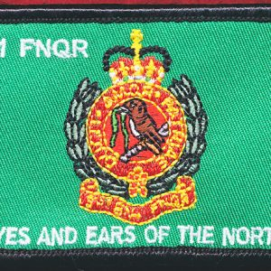 51 Far North Queensland Regiment