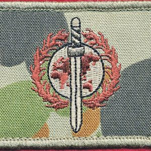 SF - SOLS Barracks Patch  (DPCU)