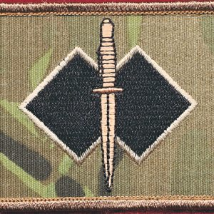 SF - 2 COMMANDO REGIMENT - Multicam (Official)