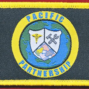 PACIFIC PARTNERSHIP   (Official)