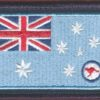 Air Force Ensign Patch - RAAF