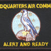 Headquarters Air Command Patch