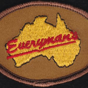 Everyman's Welfare Service patch (#2)