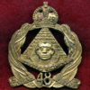 48 INF BN Hat Badge (Torrens Regt.) (30/42)