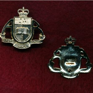 AUR - Collar Badge (A/A)
