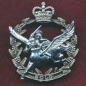 Hat Badge - 5th Aviation Regiment (Current)