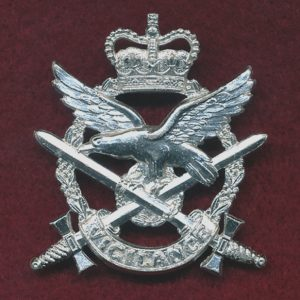 Hat Badge - AAAvn Corps   (K.G.L MELB)