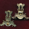 Collar Badge - AABC  (w/R) (Reg Shop)