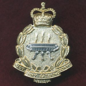 Hat Badge - AACC  (A/A)