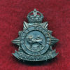 15 INF BN - Collar Badge (w/L) (Oxley Regt.)(30/42)