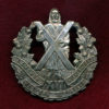 16 INF BN  Hat Badge   (30/42)