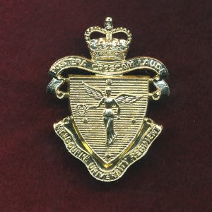 MUR - Hat Badge  (A/A)