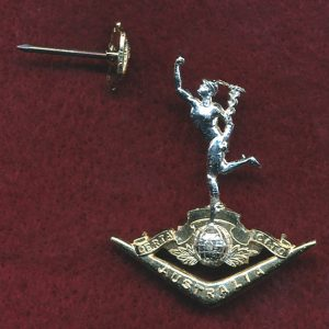 Hat Badge - RA SIGS (A/A)