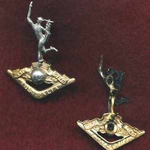 Collar Badge - RA SIGS (w/L) (Interim)