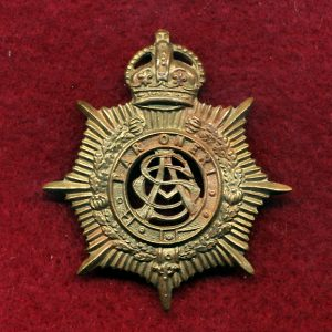 Hat Badge - AASC  (30/42)