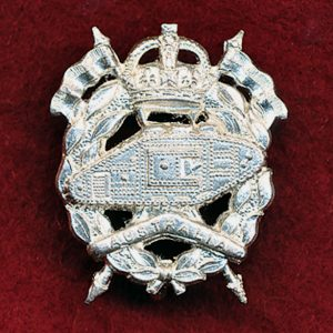 RAAC Collar Badge (w/R) (48/53)