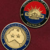 Deputy Chief of the Army Challenge Coin