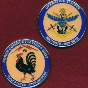MEAO - FCU -7  Rooster""