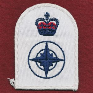 Navy Rating Patch