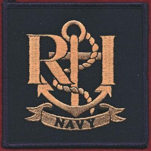 Recruit Instructor - Navy