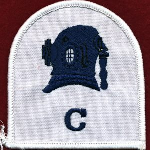 Clearance Diver Patch - RAN