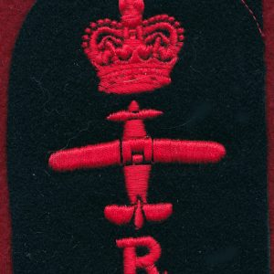 Naval Airman Rating (R)   32744