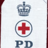 """Navy Rating Patch """"PD""""  33348"""