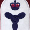 Marine Technician Rating Insignia