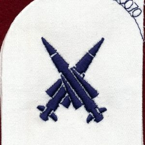 Navy Rating Patch  30070