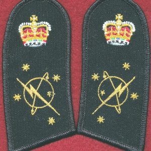 Communications Rating patch